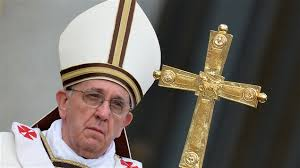 pape François2
