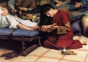 simon le pharisien