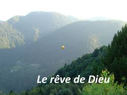 REVE DE DIEU