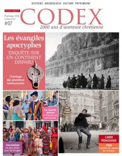 LA Couv Codex 07 V6.indd
