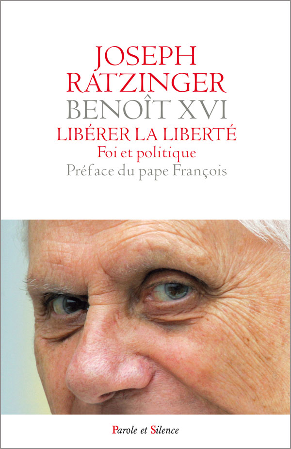RATZINGER-Liberer la liberte