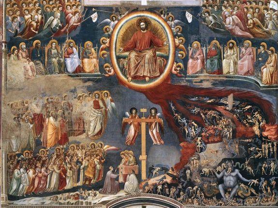 chapelle-scrovegni-a-padoue-fresque-du-jugement-dernier-giotto-di-bondone-1306