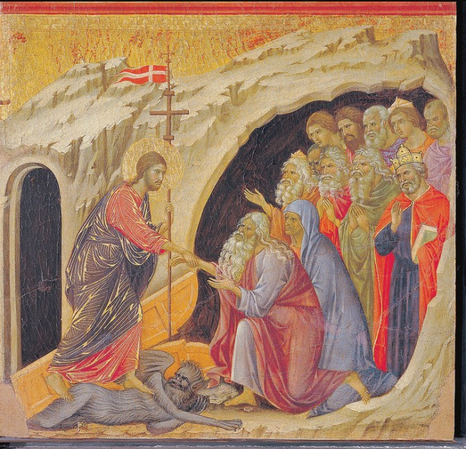 descente-limbes-Dos-retable-Maesta-Peinture-Duccio-Buoninsegna-1308-1311-Museo-dellOpera-Duomo-Sienne_0_730_704