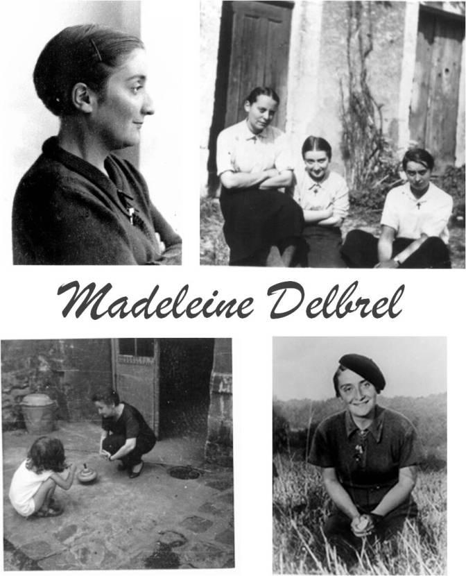 MadeleineDelbrel