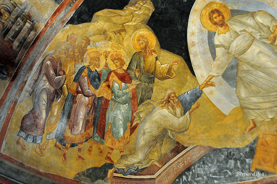 La Résurrection de la chair – aufildelapensée