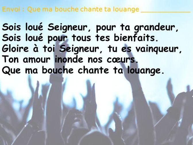 Envoi+_+Que+ma+bouche+chante+ta+louange+____________