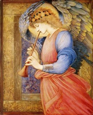 psaume-ange-trompette