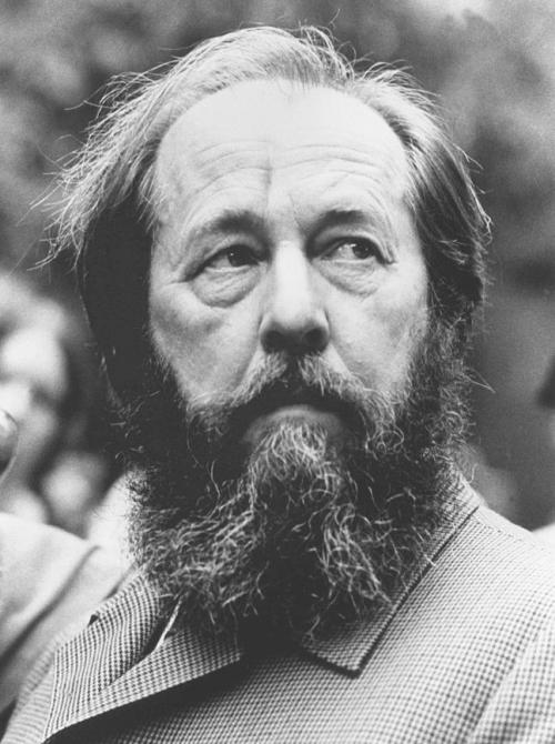ACTU Alexandre-Soljenitsyne