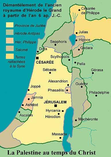 frLa_Palestine_au_temps_du_Christ