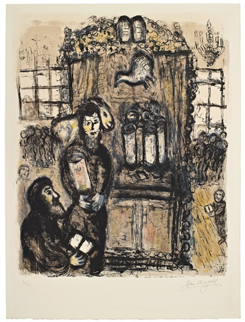 marc-chagall-le-temple