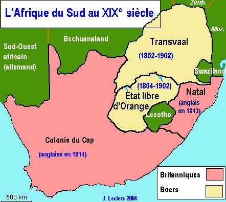 53 guerre des Boers