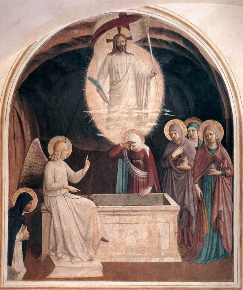 fra_angelico_-_resurrection_of_christ_and_women_at_the_tomb_cell_8_-_wga00542