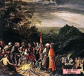 chudo-apostola-pavla-na-ostrove-malta-david-tenirs-starshij