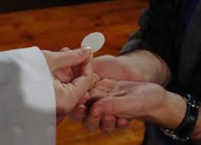 images communion