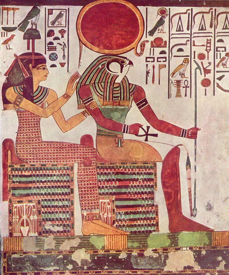 800px-Maler_der_Grabkammer_der_Nefertari_001