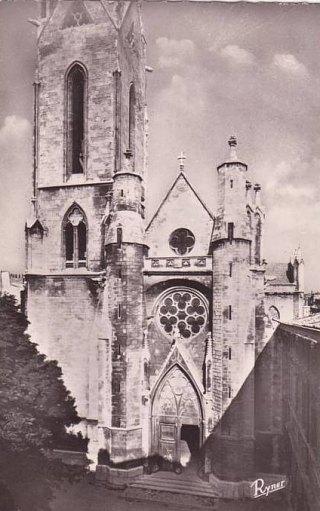 Eglise-Aix