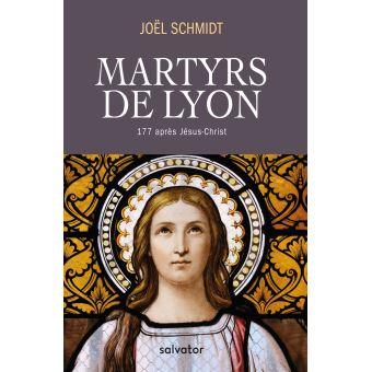 Martyrs-de-Lyon