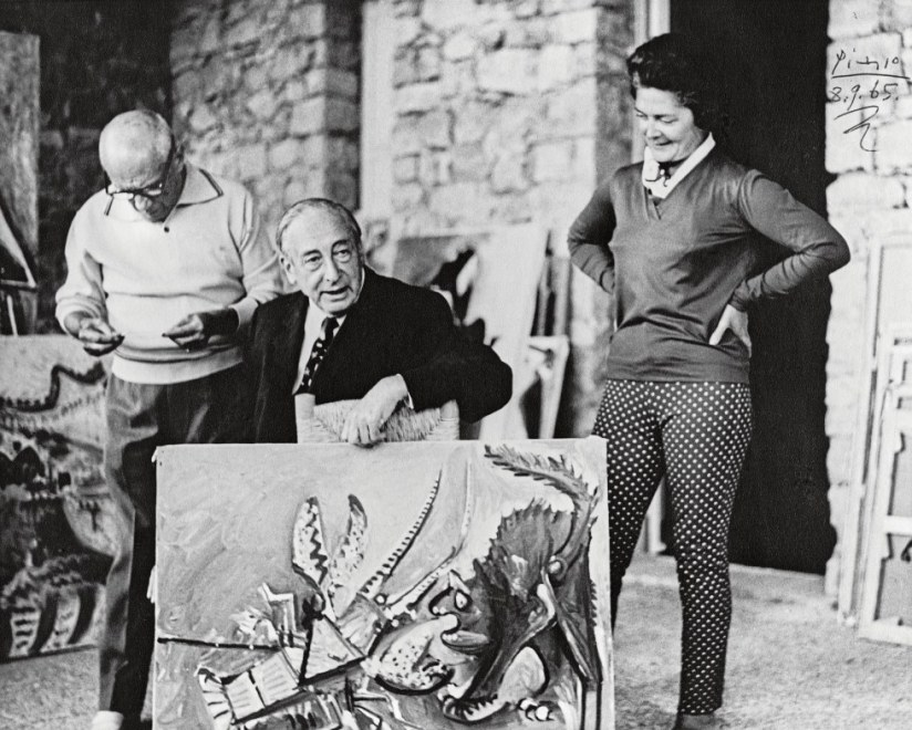 people-pablo-picasso-justin-hilde-thannhauser-lobster-and-cat.jpg