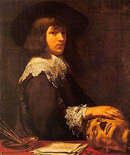 Daret-autoportrait