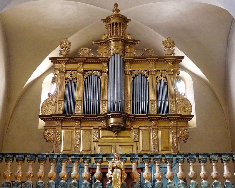 800px-Cuers,collégiale,orgue05