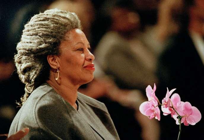 Obit Toni Morrison