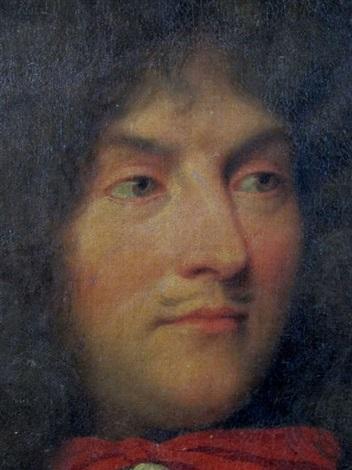 charles-le-brun-portrait-de-louis-xiv