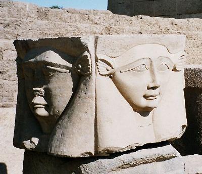 Egypt.Dendera.Hathor.01