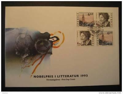 SWEDEN-1993-Toni-Morrison-Literature-Literatura-Prix-Nobel