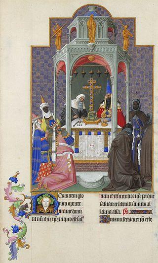 320px-Folio_193r_-_The_Exaltation_of_the_Cross