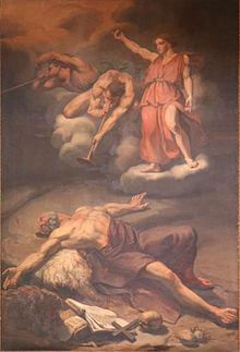 Alphonse_Angelin-.Mort_de_St_Jérôme