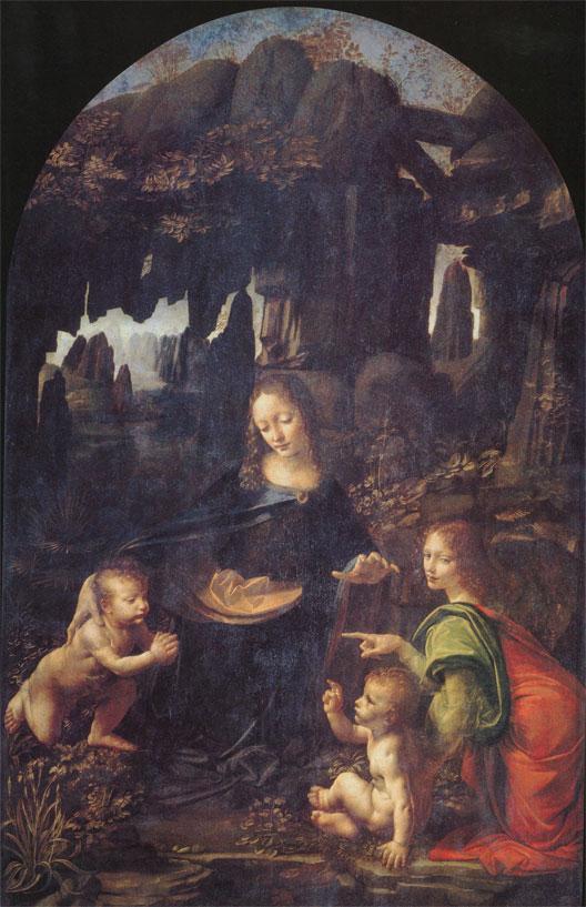 Vinci_Vierge