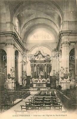 13002920-aix-en-provence-interieur-de-leglise-du-saint-esprit