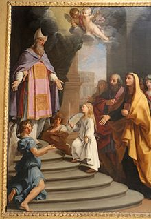 Giovanni_andrea_sirani,_presentazione_della_vergine_al_tempio,_1643_ca.,_da_chiesa_della_prsentaz._della_vergine_02
