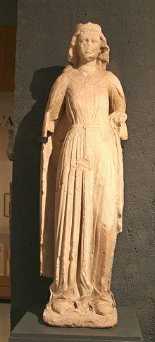 Statue_de_Béatrice_de_Provence.