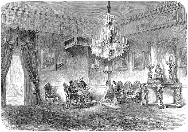 800px-Visite_de_Maximilien_et_Charlotte_au_pape_Pie_IX_le_19_avril_1864.jpg