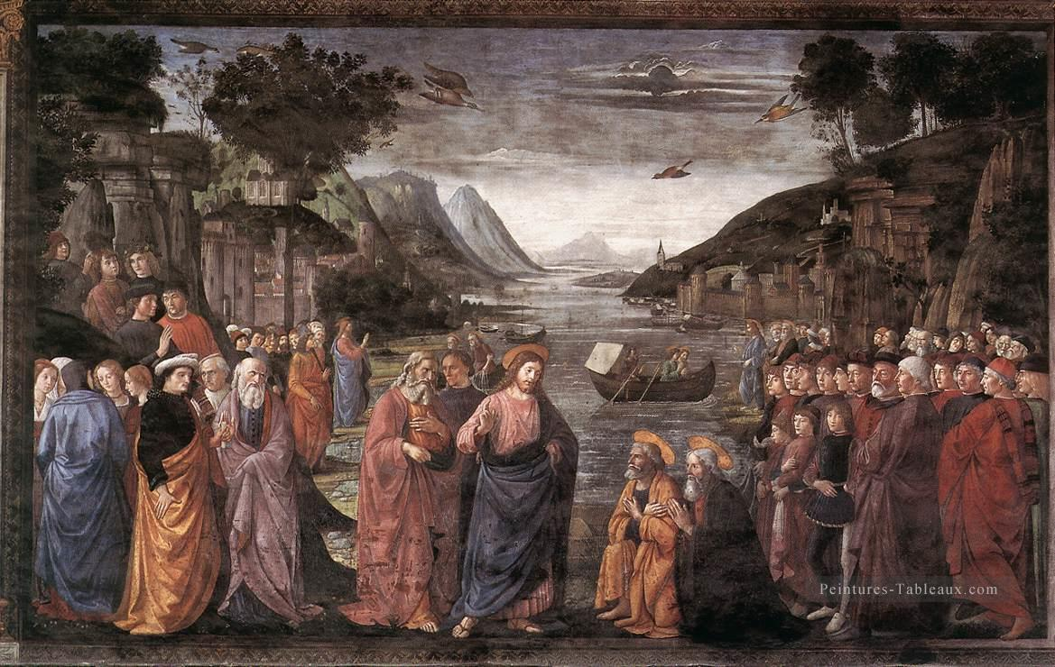 0-Calling-Of-The-First-Apostles-Renaissance-Florence-Domenico-Ghirlandaio