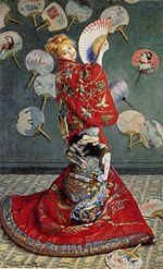150px-Claude_Monet-Madame_Monet_en_costume_japonais