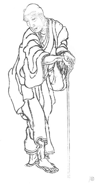 320px-Hokusai_portrait