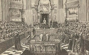 400px-Engraving_of_First_Vatican_Council