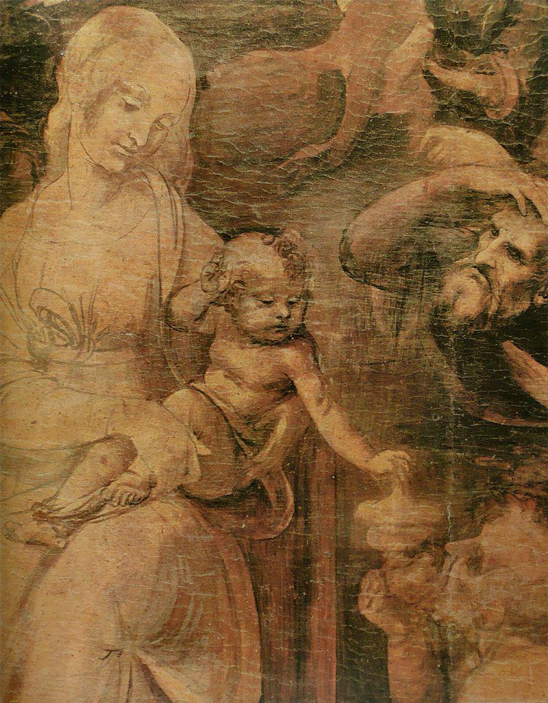 800px-Léonard_de_Vinci_-_Adoration_des_mages.jpg