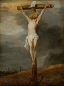 _Christ_on_the_Cross__-_Anthonis_van_Dyck_081