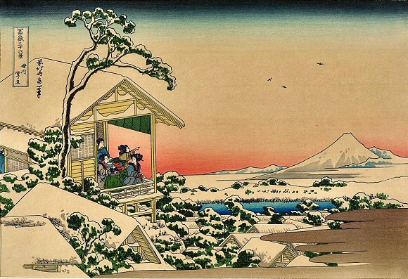 Hokusai-Maison-The-Maison-Fuji