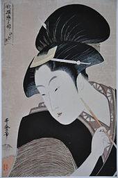L'amour_profondément_caché,_par_Utamaro