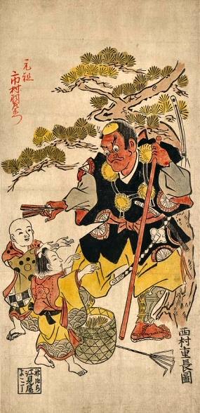 Shigenaga-Benkei