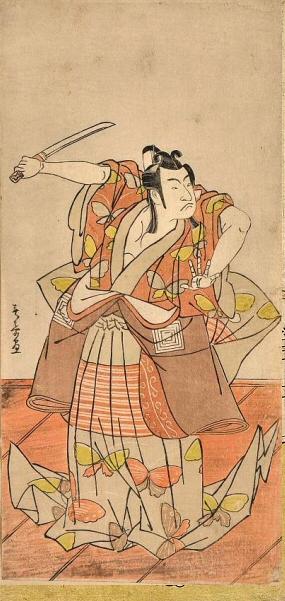 Shunsho-Ichikawa-Monnosuke