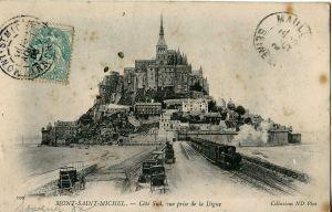 1280px-ND_100_-_MONT-SAINT-MICHEL_-_Coté_Sud,_vue_prise_de_la_Digue