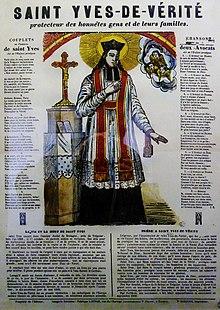 220px-491_Saint-Yves-de-Vérité_Image_de_dévotion