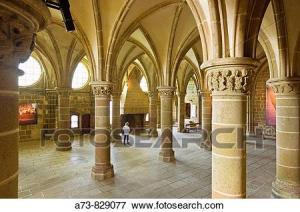 abbaye-les-scriptorium-mont-saint-banque-de-photo__a73-829077