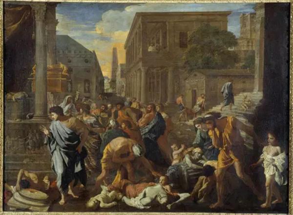 epidemies1-peste-athenes-poussin-perrier