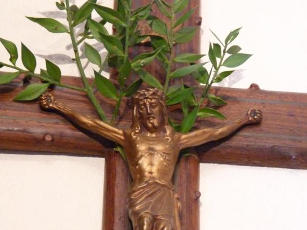 Jésus-rameaux